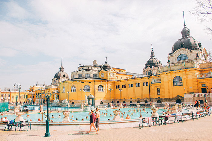 Baths, Bars and Bridges: 23 Things To Do In Budapest