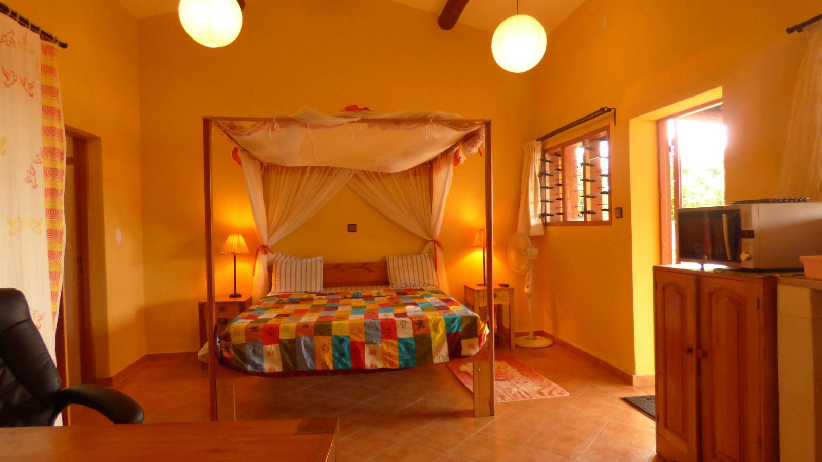 Ultimate List of Best Luxury Hotels in Bujumbura Burundi Aparthotel Jardin Tropical