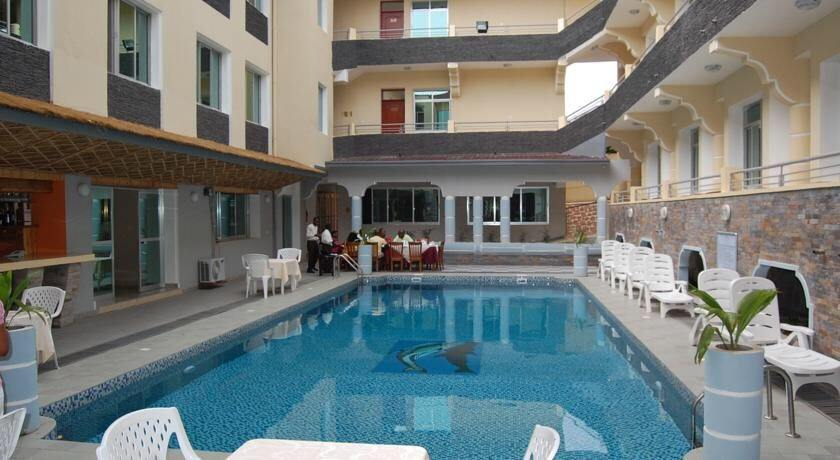 Ultimate List of Best Luxury Hotels in Bujumbura Burundi Hill Hotel