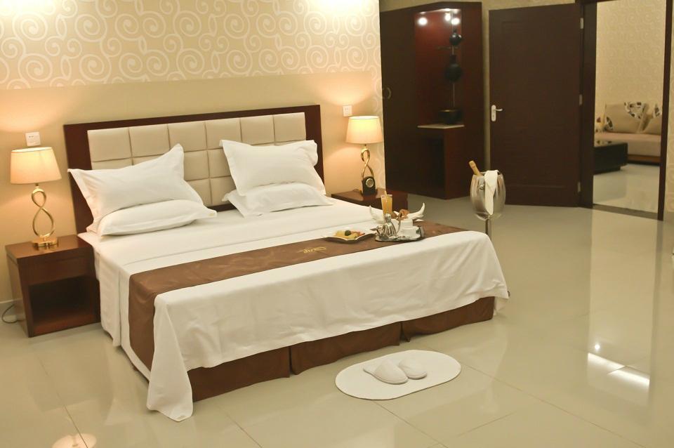 Ultimate List of Best Luxury Hotels in Bujumbura Burundi Hotel BelAir Residences