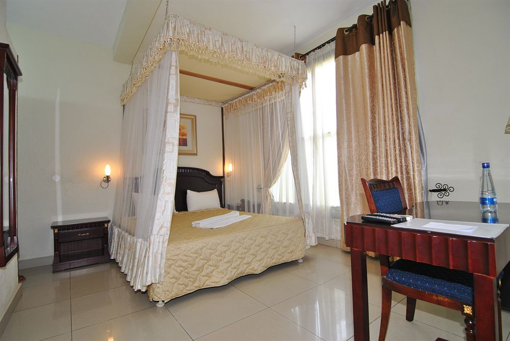 Ultimate List of Best Luxury Hotels in Bujumbura Burundi Hotel Dolce Vita Resort