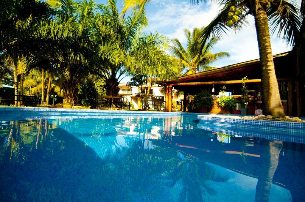 Ultimate List of Best Luxury Hotels in Bujumbura Burundi Hotel Residence Ubuntu