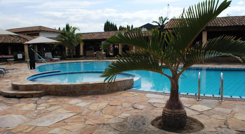 Ultimate List of Best Luxury Hotels in Bujumbura Burundi Hotel de la Palmeriae