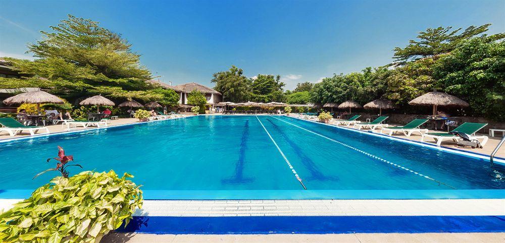 Ultimate List of Best Luxury Hotels in Bujumbura Burundi Hotel du lac Tanganyika