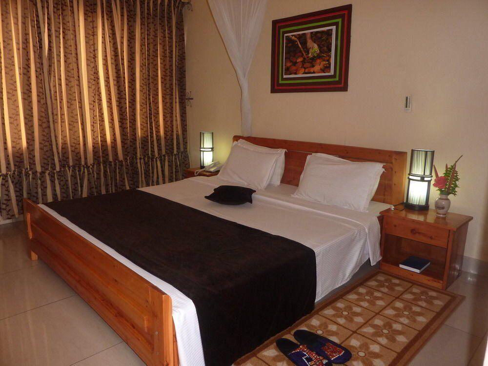 Ultimate List of Best Luxury Hotels in Bujumbura Burundi King's Conference Centre