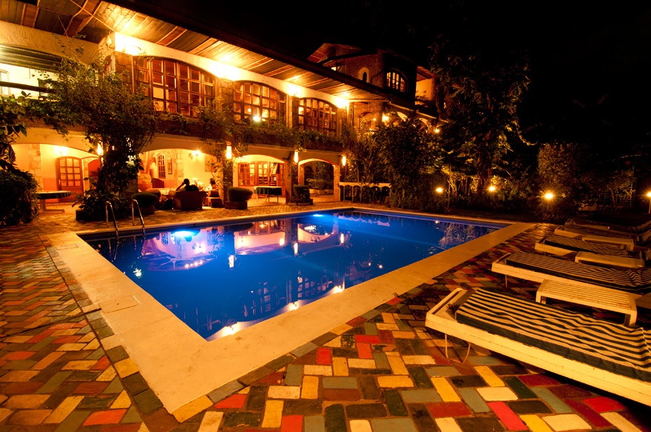 Ultimate List of Best Luxury Hotels in Bujumbura Burundi Les Clos de Limbas