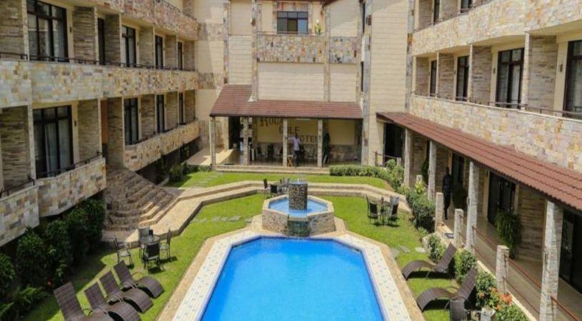 Ultimate List of Best Luxury Hotels in Bujumbura Burundi Roca Golf Hotel