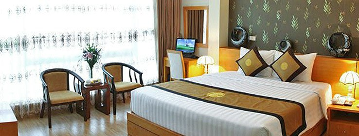 Ultimate List of Best Luxury Hotels in Bujumbura Burundi Royal Palace Hotel