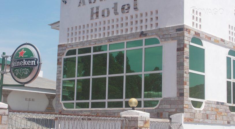 Ultimate List of Best Luxury Hotels in Gitega Burundi Accolade Hotel
