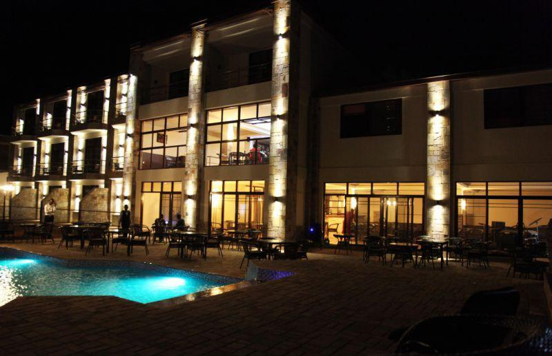 Ultimate List of Best Luxury Hotels in Gitega Burundi Tropitel Gitega Hotel