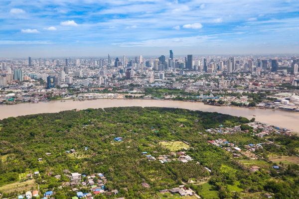 Bangkok by Area: 7 Neighborhoods You Shouldn't Miss