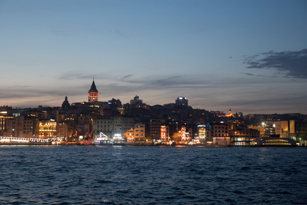 How I Spent My Layover In Istanbul (and Got a Free 4-Star Hotel)