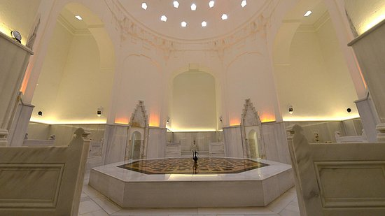 Experiencing Ayasofya Hurrem Sultan Hamam: One Of Istanbul's Oldest Bath Houses